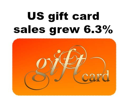 Gift Cards Sales - cashback news aug 10 gift cards keep on giving and sales grew 6 3 cashback