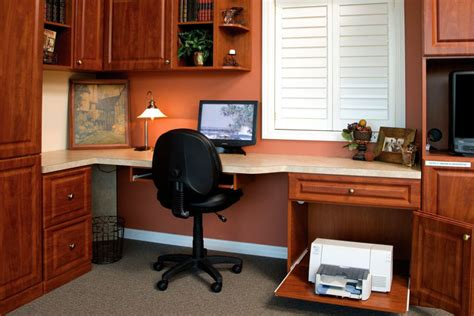custom home office furniture more space place sarasota
