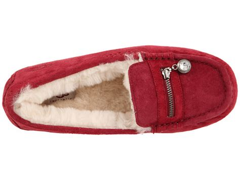 ugg ansley charm slippers ugg ansley charm 6pm