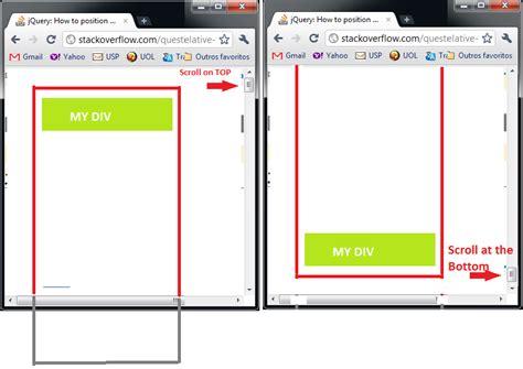 jquery ui layout inside div jquery ui position function problem when the parent div is