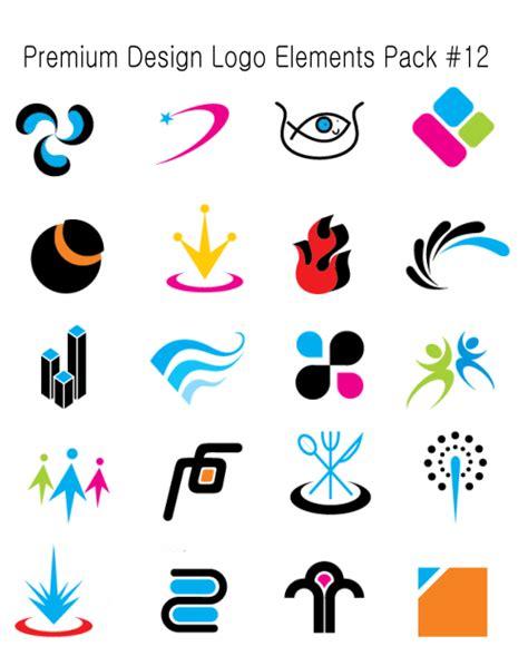 design elements by ultimate symbol premium design logo elements pack image