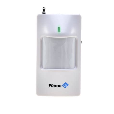 Alarm Sensor fortress security store s02 b wireless home security alarm