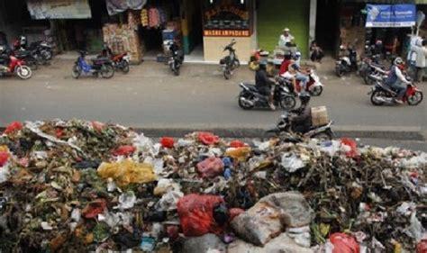 ciri ciri lingkungan yang sehat dan tidak sehat bersih itu sehat