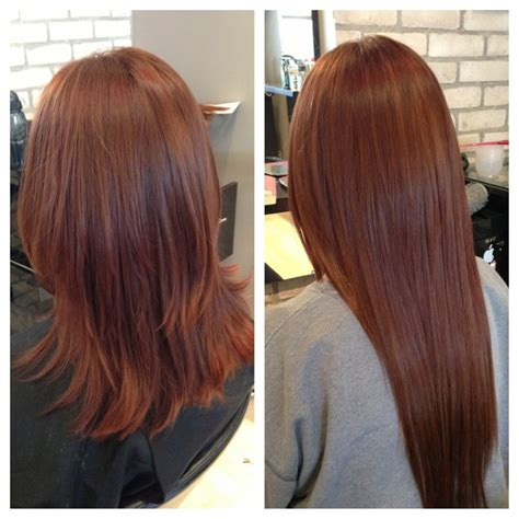fusion hair extensions before and after fusion hair extensions before and after beautiful