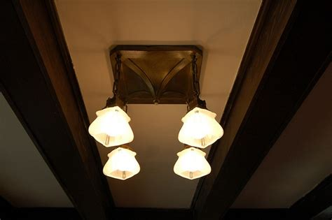 bungalow light fixtures 44 best images about craftsman style lighting on