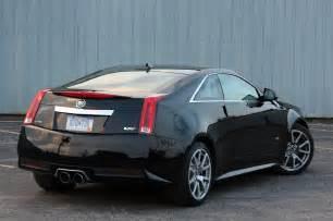 2011 Cadillac Cts V Coupe 04ctsvcoupefd2011 Jpg