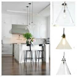 Kitchen Light Pendant Glass Pendant Lights For The Kitchen Diy Decorator