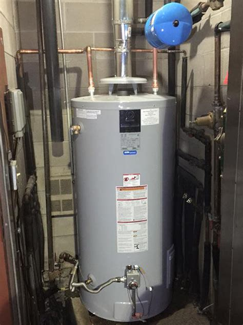 Denver Commercial Plumbing by Commercial Water Heater Denver Repair New Install