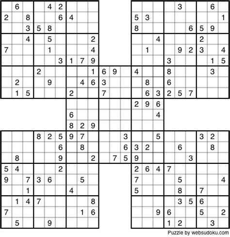 printable sudoku variations printable sudoku variations related keywords printable