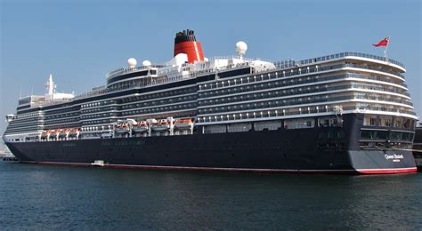 queen elizabeth luxury cruise ship explore with cunard queen elizabeth itinerary schedule current position