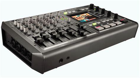 Roland Edirol Vr 3ex Mixer Roland Vr 3ex Sd Hd A V Mixer With Usb