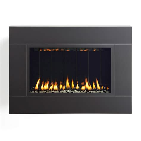 Ribbon Fireplaces by Ribbon Vent Free Slim Spark Modern Fires