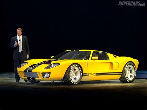 ford supercar concept 2002 ford gt40 concept ford supercars net