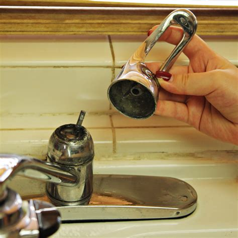 One Hole Kitchen Faucet With Sprayer do it for me my kitchen faucet install home cooking