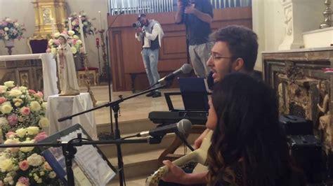 canti d ingresso matrimonio i canti di don danilo 56