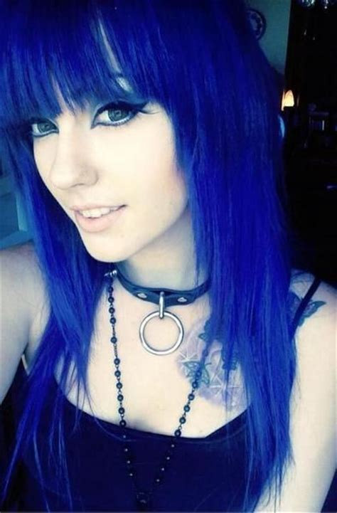 old goth bangs hairstyle 1000 ideas about gothic hairstyles on pinterest goth