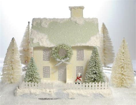putz houses white house ornaments deals on 1001 blocks
