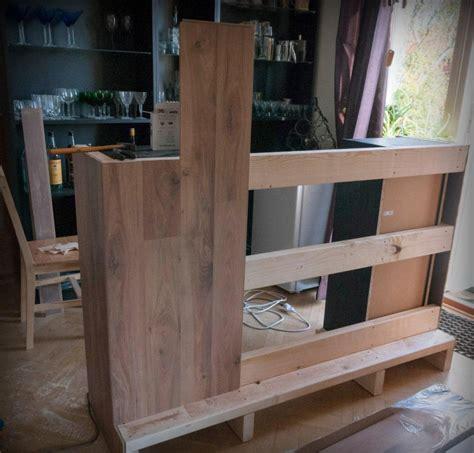 bartresen selber bauen 32 diy ideen und anleitung - Bartresen Holz