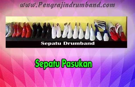 Sepatu Drumband Mayoret 6 jual seragam drumband jual baju drumband jual pakaian
