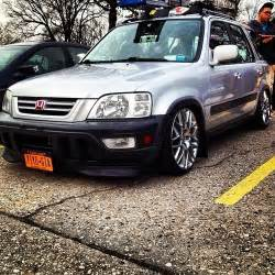 Honda Crv Jdm Possible To Put Fog On 1st Crv Like The Jdm Edm Bumper