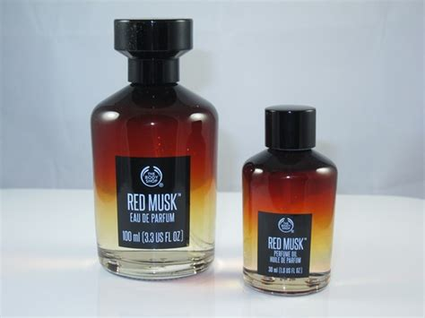The Shop Redmusk Eau De Parfum 100ml the shop musk eau de parfum review musings of a muse