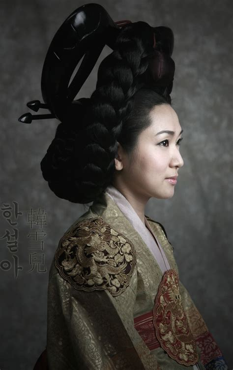 korean hairstyle for hanbok 한복 hanbok 한복 hanbok pinterest the head happy and style