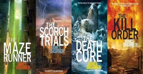 maze runner film order your guide to the maze runner film series