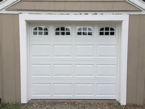 8 X 7 Ideal Garage Door Installation Edgerton Ohio Ideal Garage Doors