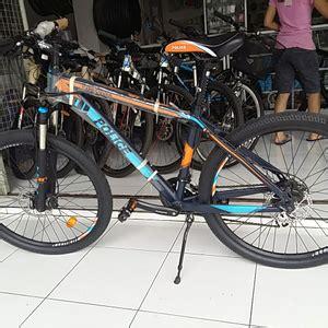 Jual Beli Sepeda Edmonton Baru Sepeda Mtb Element sepeda edmonton rp 1 250 000 toko sinar baru