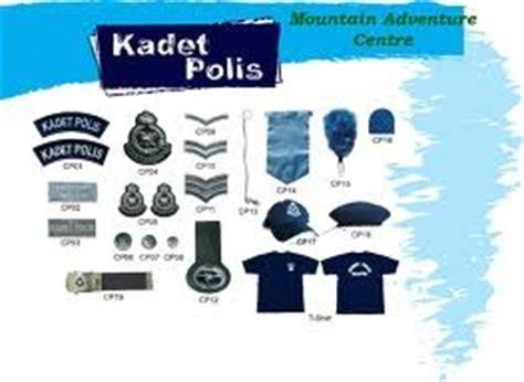 Baju Istiadat Apr Pdrm persatuan kadet polis smkdabb lengkap bush jacket dan t shirt kadet polis