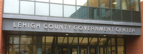 Lehigh County Property Tax Records Lehigh County Tax Claim