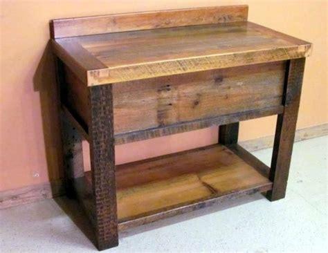 die qual der wahl waschtisch selber bauen oder kaufen - Waschtisch Holz Selber Bauen