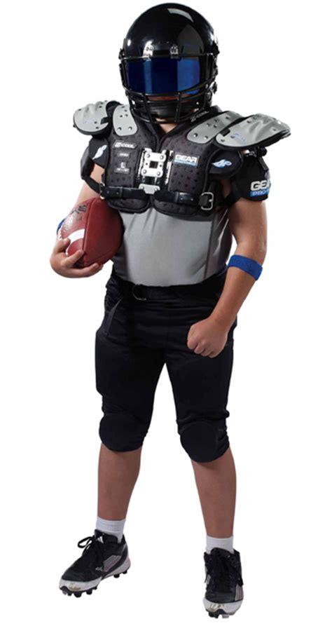 Home Design Outlet Center Chicago by Gear Pro Tec Z Cool Junior Varsity Football Shoulder Pads