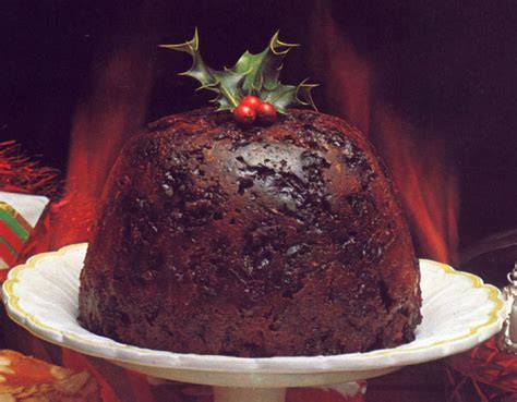 anglo indian recipes by bridget white christmas pudding