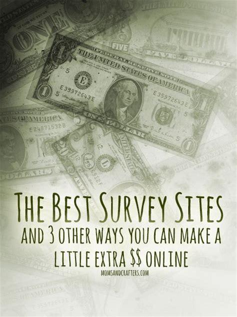 Real Survey For Money - the best survey sites legitimate sahm cash opportunities