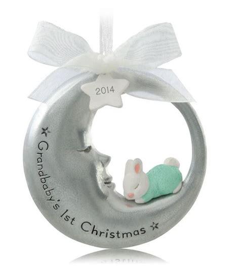 2014 grandbaby s first christmas hallmark ornament