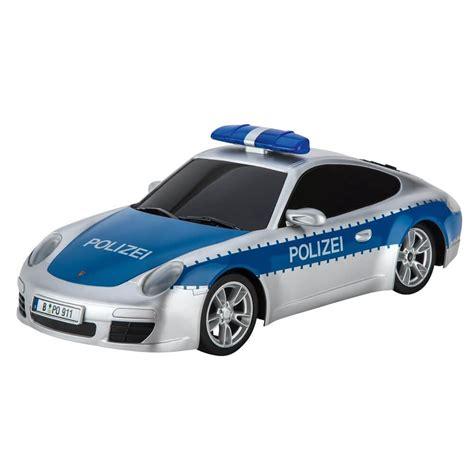 Ferngesteuertes Auto Polizei rc polizei porsche ferngesteuerte autos info