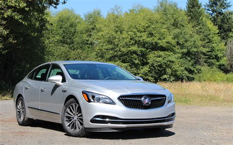 is the buick lacrosse a car 2017 buick lacrosse picture gallery photo 3 21 the