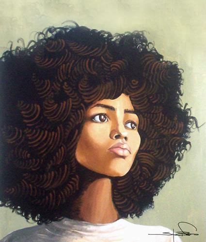pinerest afro hair styles 17 best ideas about afro art on pinterest natural hair