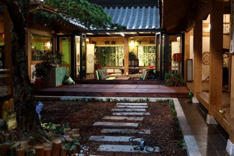 house design korean style traditional korean style house home photo style