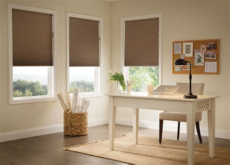 Kitchen Drapery Ideas by Office Window Blinds Home Office Shades Budget Blinds
