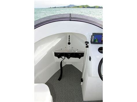 mac boat anchor video mac 420 fisherman review