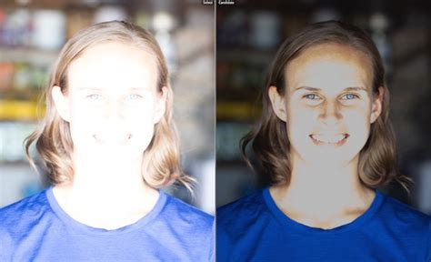 Overexposed No Way by Vs Jpg Difference Chris Bray Photography