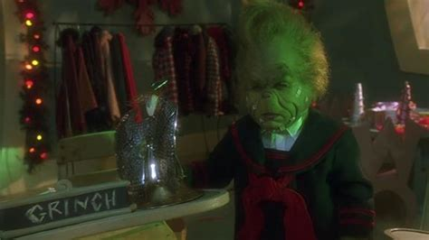 josh ryan evans young grinch how the grinch stole christmas 2000 young grinch josh