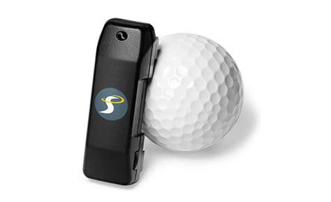 swingsmart golf swing analyzer review swingsmart sensor analyzes your golf swing slashgear