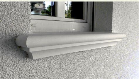 Fensterbank 200 Cm by Proksch Stuckdekorationen