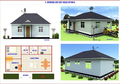 Simple One Floor House Plans by Pre Fabricated Houses In Kenya Prefabricated Homes In