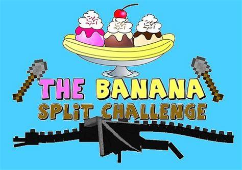 banana split challenge harry s banana split challenge foodchallenges