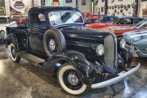 1938 plymouth for sale 1938 plymouth truck for sale pictures to pin on