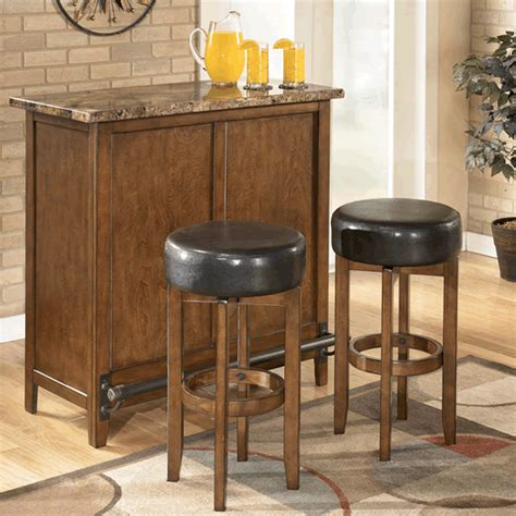 small home bar furniture theo contemporary small bar